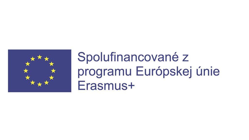 Projekty Erasmus+ v roku 2021