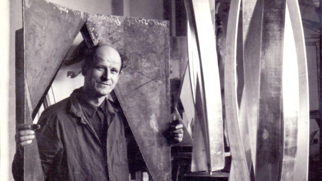 100 rokov od narodenia sochára Alexandra Trizuljaka (1921 – 1990)