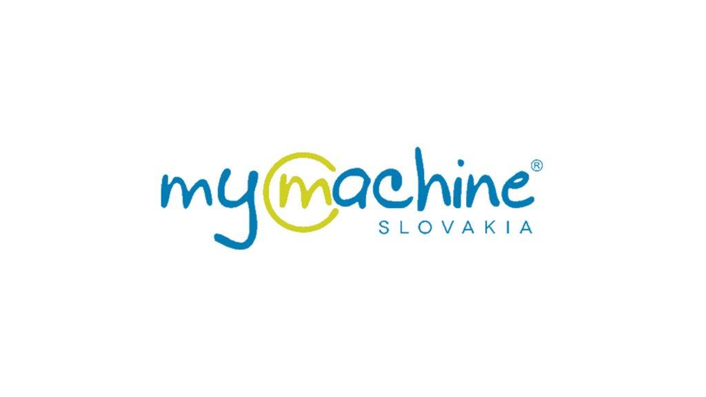 MyMachine – od myšlienky cez koncept po prototyp